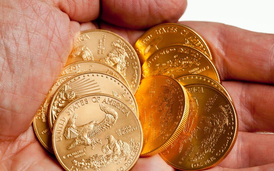 What Are the Best Gold Coins to Buy?