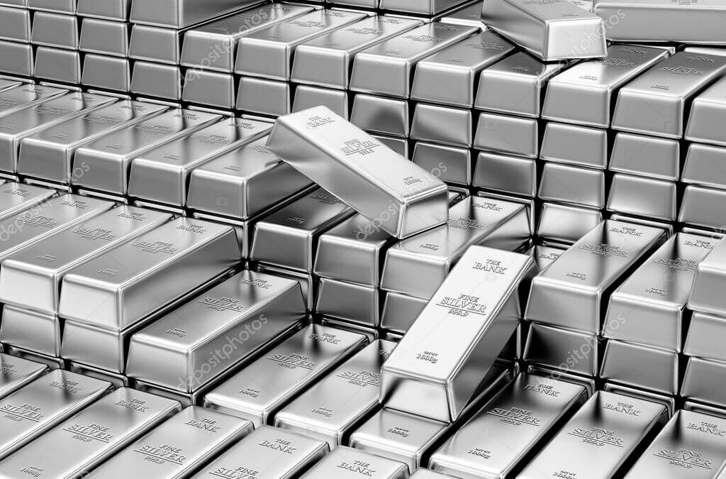 Where Is the Best Place to Buy Silver Bars?
